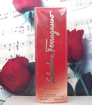 Salvatore Ferragamo Parfum Subtil EDP Spray 3.4 FL. OZ. NWB - $139.99
