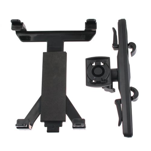Car Kit Windshield Holder Cradle Mount for Apple iPad