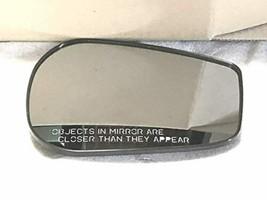 VAM Fits 13-20 FR-S, BRZ, Toy 86 Right Passenger Mirror Glass w/Holder OE - $34.60
