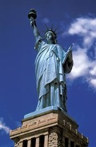 STATUE OF LIBERTY, USA PUZZLE - $29.99