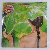 Jeffrey Foskett & Jeff Larson Elua Aloha LP Vinyl Record Album - £22.67 GBP