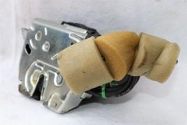 Mercedes W251 R350 R500 W164 GL500 Liftgate Trunk Latch Power Lock Actuator image 2
