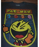 VINTAGE STYLE PAC-MAN PACMAN Video Game T-Shirt MEDIUM NEW Ghosts - $19.80