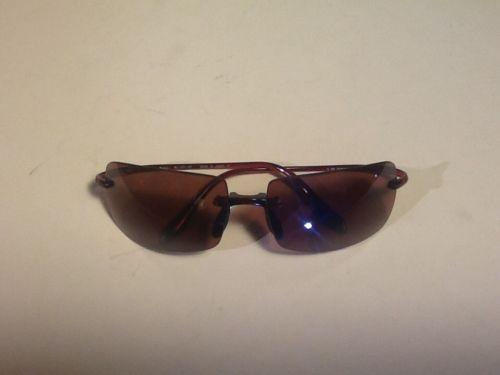75e3d1067b9e Maui Jim Polarized Sunglasses MJ-577-07