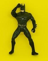 VINTAGE 1995 DC COMICS BATMAN 5 IN COLLECTIBLE ACTION FIGURE - $4.95