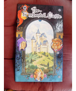 THE ENCHANTED CASTLE Keith Moseley POP-UP BOOK as new - $39.20