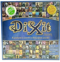 Dixit Journey A Picture Is Worth A Thousand Words Family Board Game New Sealed - $29.88