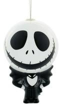 Hallmark Nightmare Before Christmas Jack Skellington Tuxedo Res... Deco image 2