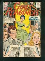 Girls' Romances #90 1963-DC Romance Vg - $31.53