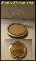 Milani Blush Bronzer Sunset Shores #04 New Unsealed & Discontinued - $8.95