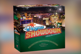 Vegas Showdown by Avalon Hill  - $47.49