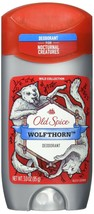 (2 Pack) Old Spice Wild Collection - Wolfthorn Scent - Men's Deodorant -... - $18.04