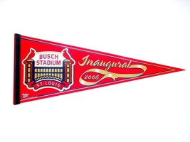 2006 St. Louis Cardinals Busch Stadium Inaugural Season MLB Baseball PEN... - $19.99