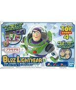 rare new BANDAI SPIRITS: TOY STORY BUZZ LIGHTYEAR CINEMA-RISE STANDARD M... - $47.04