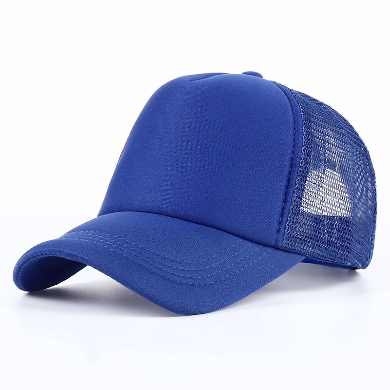 VORON 6 color Cheap Mens Plain Trucker Hats and 24 similar items a51f6d665bc0