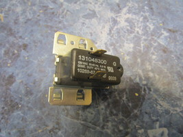 GE WASHER BUZZER PART# WE04X10010 - $9.50