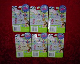 Littlest Pet Shop singles lot Seal Horse Butterfly Kangaroo Lamb Collie Hasbro  image 3