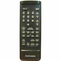 Mitsubishi 939P245A1 Factory Original TV Remote For CS2656R, CS2657R, CS2658R - $10.89