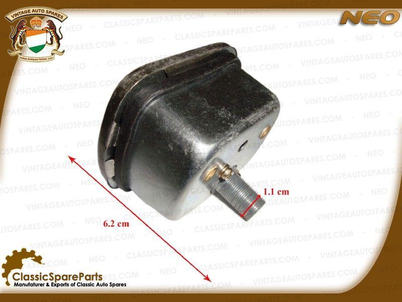 Speedo For Vespa 125/ 150/ VN2/VNL2-3 Models Brand New