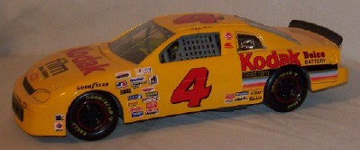 Chevrolet Monte Carlo Race Car Diecast 1/18 Scale