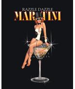 Razzle Dazzle Martini by Ralph Burch Sexy Pin U... - $173.25