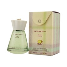 Burberry Baby Touch by Burberry for Kids 3.3 oz... - $34.99