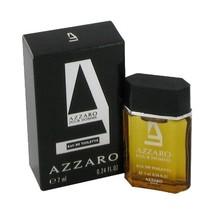 Azzaro By Loris Azzaro Mens Mini Eau De Toilette (EDT) .24 Oz - $15.95