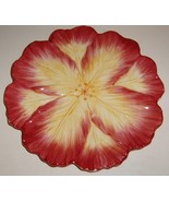 "8"" Flower Shaped Plate Wall Hanging - $8.00"