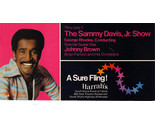 Sammy davis jr trini thumb155 crop