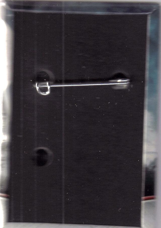 VAN HELSING on DVD/VIDEO Promo Pin