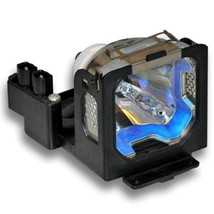 Canon LV-LP12 LVLP12 Lamp In Housing For Projector Model LVX1 - $33.65