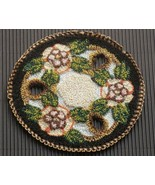 Vintage Occupied Japan Dollhouse Rug/Doily - $24.50