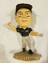 Vintage MLB Figure Matt Williams Arizona Diamondbacks 1999 Baseball D-Ba... - $18.61