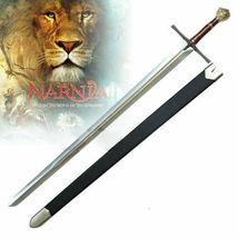 PRINCE PETER NARNIA LION MAGIC KINGDOM SWORD W/SCABBARD - $179.00
