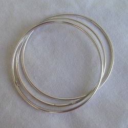 Primary image for Three bangles