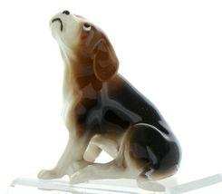 Hagen Renaker Pedigree Dog Beagle Large Ceramic Figurine image 12