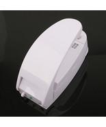 Mini Plastic Bag Vacuum Sealer Machine White FREE Shipping - $19.90