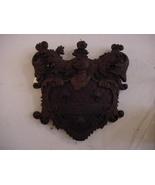 Irish coat of arms Taggart - $395.00