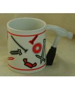 Mug, For Your Favorite Handyman's  Hot Drink - $8.00