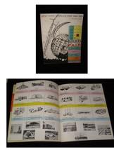 1964 New York World's Fair Builders Of The Fair Book - $59.99