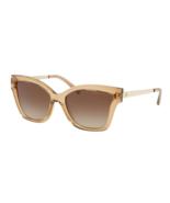MICHAEL KORS Sunglasses BARBADOS MK 2072 335513 Brown Crystal  w/ Smoke ... - $99.99