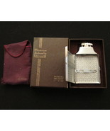 Vintage Ronson Mastercase Cigarette Lighter Cas... - $27.99