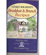 Yankee Breakfast & Brunch Recipes Favorites New England Inns - $2.50