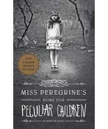 Miss Peregrine's Home for Peculiar Children : Ransom Riggs : New Softcov... - $9.95