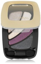 L'OREAL Colour Riche  EyeShadow  Smokey Eyes 527 Sultry Seductress NEW - $4.94