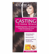 L'Oreal Paris Casting Creme Gloss 5.13 Iced Truffle - $17.39