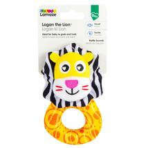 Lamaze Logan the Lion Rattle - $24.42