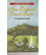 Yankee Magazines New England Church Supper Cookbook - $2.50