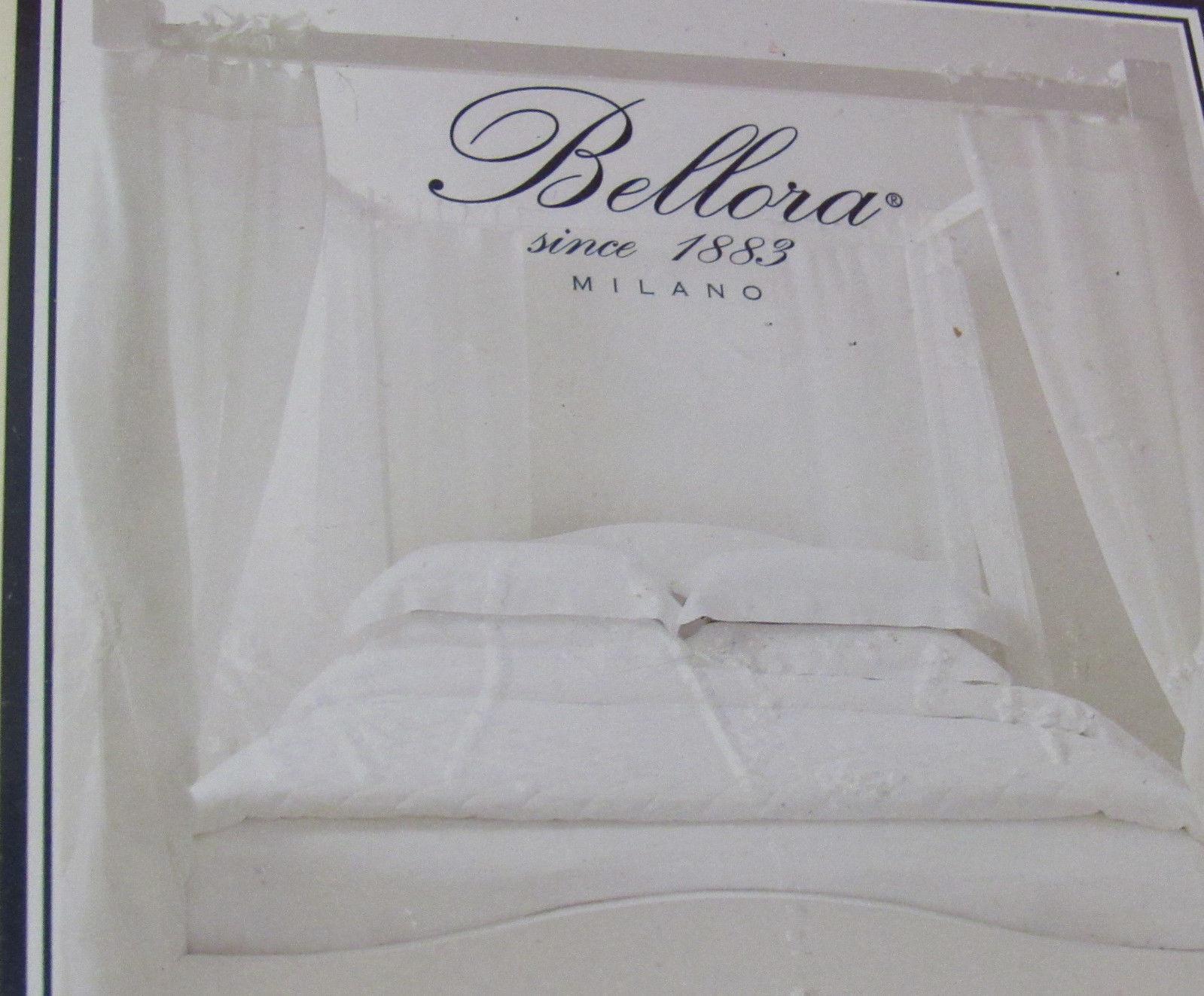 Bellora Milano Sheet Set Queen 100%LINEN and 50 similar items