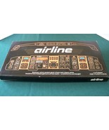 Unique Airline Game Mulgara Products 1985 Complete - $13.00